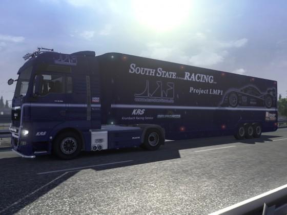 SSR-Truck 2014
