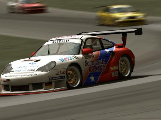 #47 Ingo Schmidt (Porsche 996 Bi-Turbo)