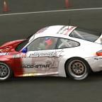 #66 Uwe Kopp (Porsche 996 GT3-RSR)
