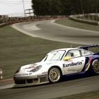 #86 Michel Sittner (Porsche 996 Bi-Turbo)