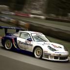 #79 Ronald Müchling (Porsche 996 Bi-Turbo)