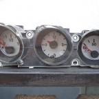 3-fach-Instrument (Herstellerzustand)
