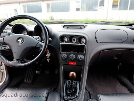 So sieht das Cockpit in der Serie aus