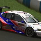 #48 Patrick Schwanz (Seat Toledo GT)